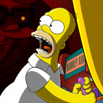 The Simpsons: Tapped Out 4.45.5 MOD (unlimited money)