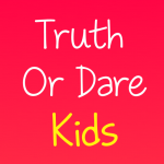 Truth Or Dare Kids 6.0.0 MOD (unlimited money)