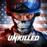UNKILLED – Zombie Games FPS 2.0.11 MOD (unlimited money)