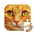 Unlimited Puzzles – free jigsaw for kids and adult 2.15.5    MOD (unlimited money)