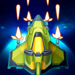 Wind Wings: Space Shooter – Galaxy Attack 1.2.1   MOD (unlimited money)
