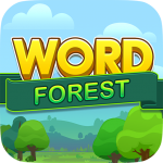 Word Forest – Free Word Games Puzzle 1.015 MOD (unlimited money)
