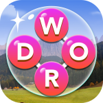 Wordy word – wordscape free & get relax 1.4.4 MOD (unlimited money)