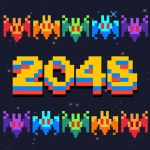 2048 INVADERS 1.0.6 MOD (unlimited money)