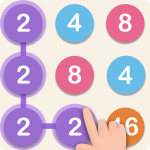 248: Connect Dots, Pops and Numbers 1.7 MOD (unlimited money)