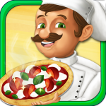 American Pizzeria Cooking Game 1.2.3 MOD (unlimited money)