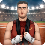 Athletics Mania: Track & Field Summer Sports Game 1.7 MOD (unlimited money)