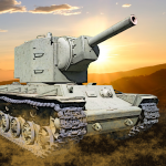 Attack on Tank : Rush – World War 2 Heroes 3.3.0 MOD (unlimited money)