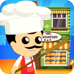 Bakehouse Tycoon – idle clicker game 1.0.1.470 MOD (unlimited money)