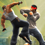 Big Fighting Game 1.1.4 MOD (unlimited money)