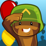 Bloons TD 5 3.29 MOD (unlimited money)