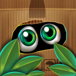Boxie: Hidden Object Puzzle 1.10.10 MOD (unlimited money)