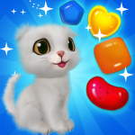 Candy Cats MOD (unlimited money) 1.1.9
