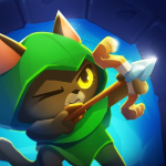 Cat Force – Free Puzzle Game 0.18.0 (unlimited money)