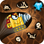 Digger Machine: dig and find minerals 2.7.0 MOD (unlimited money)