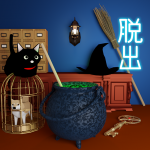 Escape game Witch 1 MOD (unlimited money)