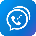 Free phone calls, free texting SMS on free number 4.15.5  MOD (Premium Cracked)