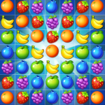 Fruits Forest : Rainbow Apple 1.9.9 MOD (unlimited money)