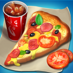 Happy Cooking 2: Summer Journey 2.2.9   MOD (unlimited money)