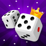 Happy Dice – Lucky Ground 7 MOD (unlimited money)