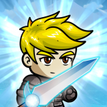 Hero Age – RPG classic 2.2.2 MOD (unlimited money)