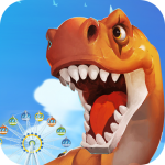 Idle Park Tycoon 1.0.2 MOD (unlimited money)