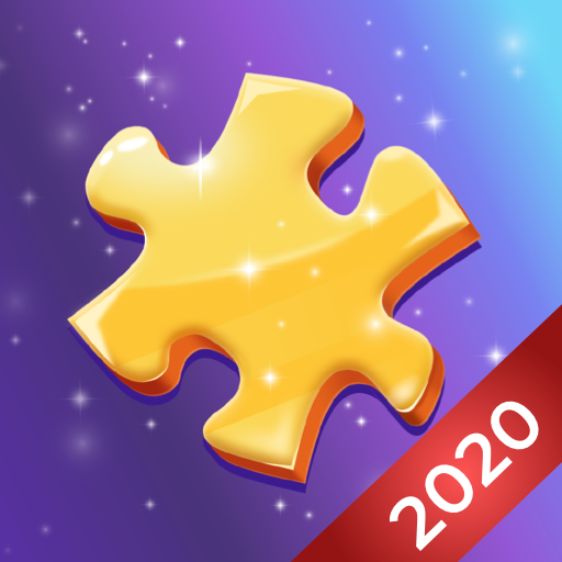 Jigsaw Puzzles  – HD Puzzle Games 3.8.0-21012975   MOD (unlimited money)