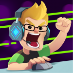 League of Gamers 1.4.13 MOD (unlimited money)