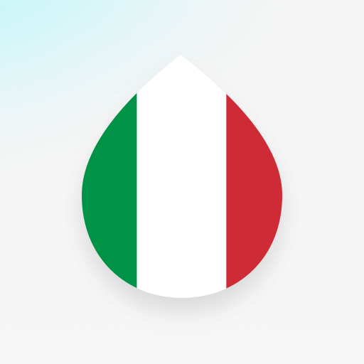 Learn Italian language and words for free – Drops 34.85 MOD (Premium Cracked)