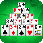 Pyramid Solitaire 1.21.5033 MOD (unlimited money)