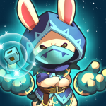 Rabbit in the moon 1.2.94 MOD (unlimited money)