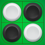 Reversi Free – King of Games 4. 0.14MOD (unlimited money)