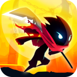 Shadow Stickman: Fight for Justice 1.64 MOD (unlimited money)
