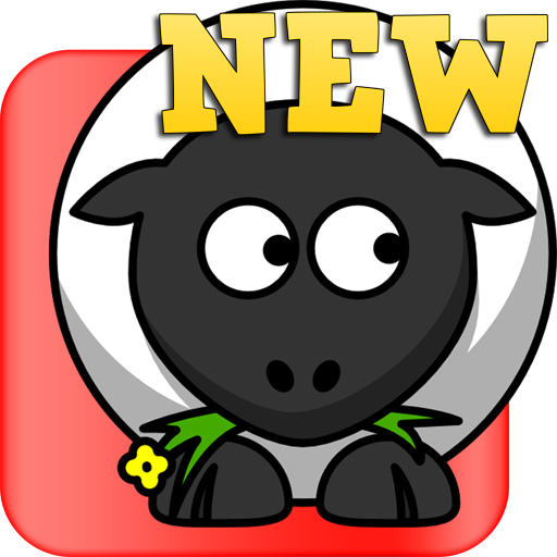 Sheep Games free – the crazy cartoon sheep 5.34.034 MOD (unlimited money)
