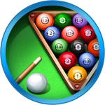 Snooker game 1.4.6 MOD (unlimited money)