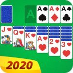 Solitaire – Classic Klondike Solitaire Card Game 1.0.45 MOD (unlimited money)