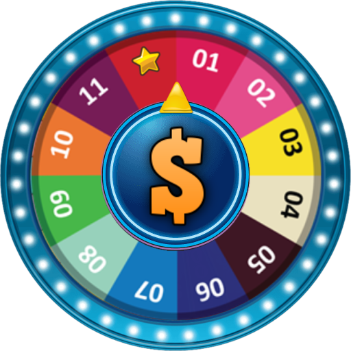 Spin4Win 1.1.2 MOD (unlimited money)