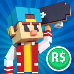Strong Pixel – Free Robux – Roblominer 1.93  MOD (unlimited money)