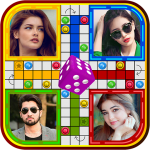 Super Ludo Multiplayer Game Classic 5.9 MOD (unlimited money)