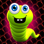 Swerve.io – Worm Games 2.3.4 MOD (unlimited money)