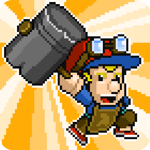 Tap Smiths 1.3.03 MOD (unlimited money)