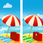 TapTap Differences – Observation Photo Hunt 2.8.0_21474 MOD (unlimited money)