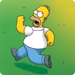 The Simpsons™:  Tapped Out 4.48.0 (unlimited money)
