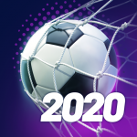 Top Football Manager 2020 1.23.19 MOD (unlimited money)