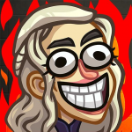 Troll Face Quest: Game of Trolls 2.2.1 MOD (unlimited money)
