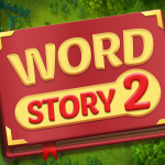 Words Story 2 – Mary's emotional diary 0.2.2 MOD (unlimited money)