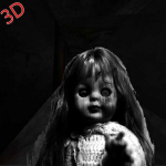 scary doll escape room-puzzle game 2.0 MOD (unlimited money)