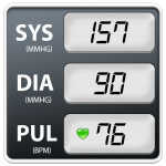 Blood Pressure Diary : Daily Health Info Checker 1.1 (MOD, unlimited money)
