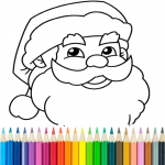 🎅Christmas Coloring 15.9.0    MOD (Premium Cracked)