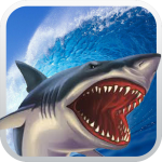 Clumsy Shark Fish 1.8 MOD (unlimited money)